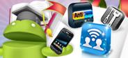 LG SmartWorld Uygulamaları ile Android hayatınıza başlayın